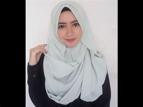 tutorial vsco ala selebgram tutorial hijab modern praktis ala selebgram youtube