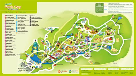 national zoo map image gallery national zoo map japan