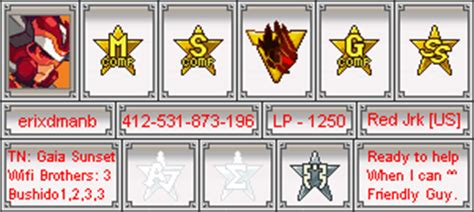 megaman starforce 3 white card template megaman starforce 3 sig update by dmanb on deviantart