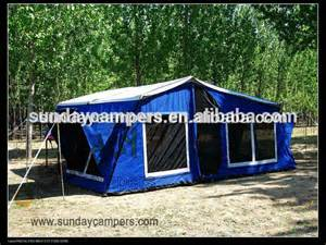 7 x 4 road cer trailer canvas tent for sale buy