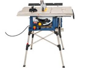 Table Saw Portable by Portable Table Saws Recalled By Ryobi Due To Laceration