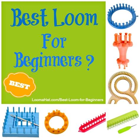 loom knitting for beginners knitting looms for beginners images