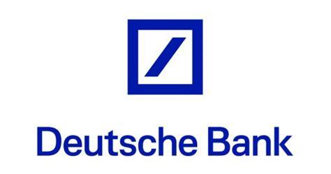 deutsche bank 24 blz conto deposito deutsche bank opinioni sull offerta 2017