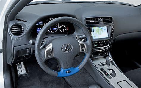 lexus steering wheel 2012 lexus is f photo gallery motor trend