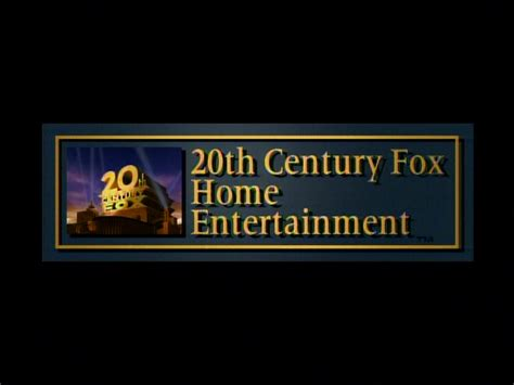 20th century fox home entertainment other logopedia the