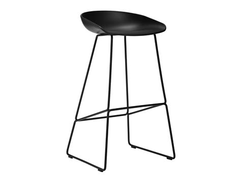 Hay About A Stool by Buy The Hay About A Stool Aas38 Sled Base At Nest Co Uk