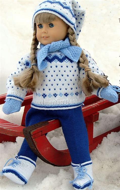 knitted doll clothes patterns free ski hat knitting patterns 171 free knitting patterns
