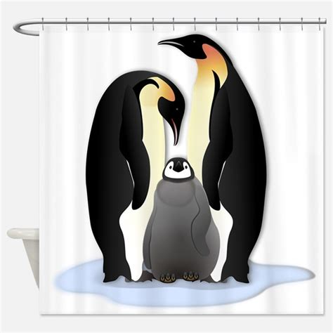 penguin shower curtains penguin shower curtains penguin fabric shower curtain liner