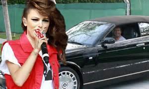 Cher Bentley Cher Lloyd Won T Stop Until She Has A Bentley Like Simon