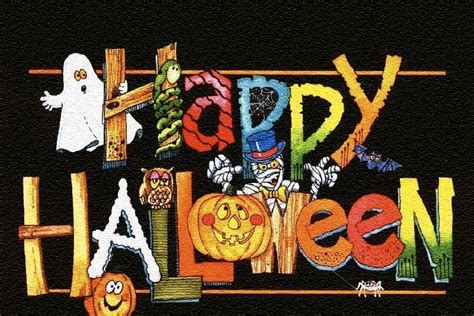 imagenes happy halloween cute happy halloween quotes quotesgram