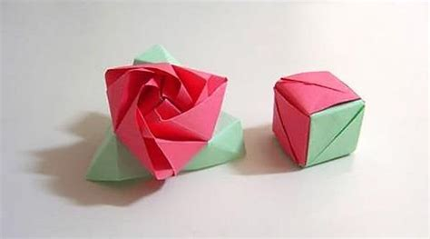 Origami For Valentines - 10 easy last minute origami projects for s day