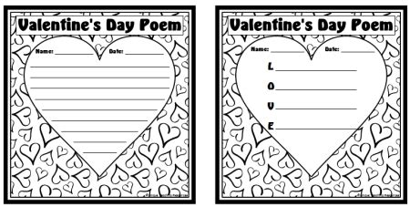 valentine s day teaching resources lesson plans for