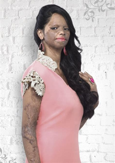 Wardrobe Of Indian Models by Acid Attack Survivor Becomes Of Fashion Brand In