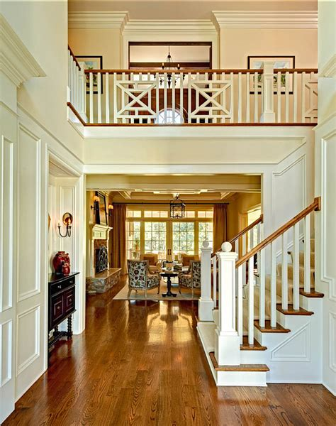 traditional home  beautiful interiors home bunch
