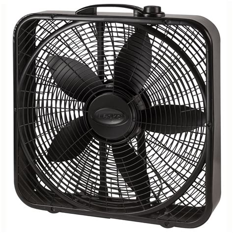 lasko 20 box fan lasko 20 quot box fan lasko products