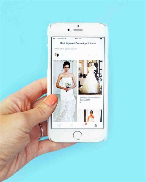 Wedding Checklist Martha by Your Ultimate Wedding Dress Checklist Martha Stewart