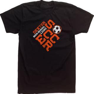 design a soccer shirt online image market student council t shirts senior custom t
