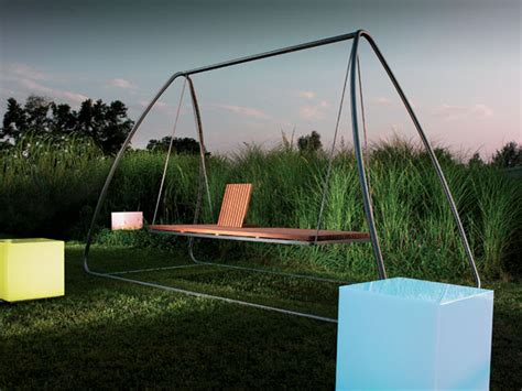 modern swing home swings relax and dream both indoors and outdoors