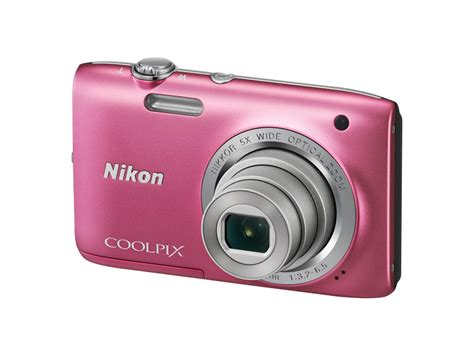 Kamera Nikon S2800 nikon imaging products product archive coolpix s2800