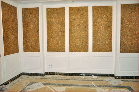 bathroom panelling cork cork wall panels home design ideas