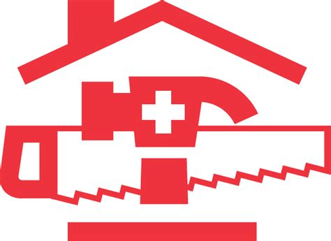 home repair logos clipart best