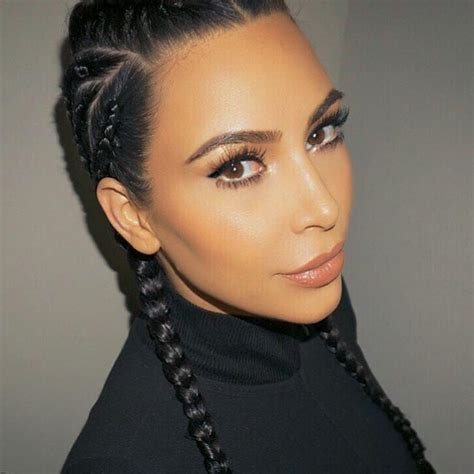 kim kardashian reveals that eyebrows are so 2014 vanity fair kim kardashian s make up artist mario dedivanovic reveals
