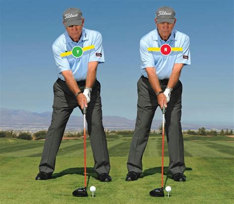 golf swing driver butch harmon launch your driver golf digest