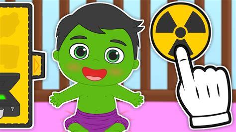 imagenes de wolverine bebe beb 201 s hulk gameplay con alex y lily de superheroes