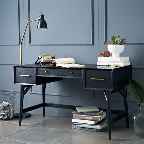 West Elm Office Desk 8 Pieces Of Eco Friendly Furniture To Green Up Your Office Space