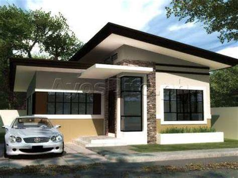 model of bungalow house philippine bungalow house design house designs