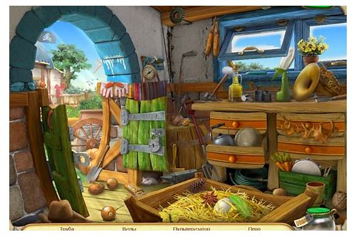 hidden object games free no download required