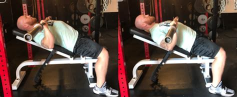 close grip incline bench press master these 4 exercises to improve your bench press stack