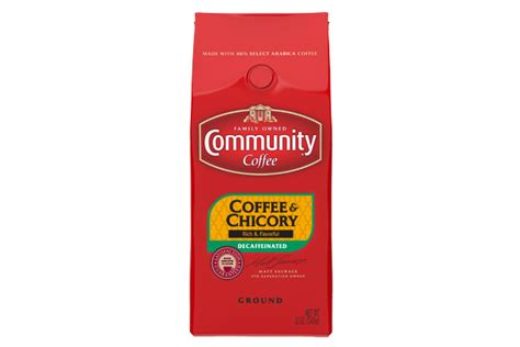 Free Product Sles Flavor Your Coffee by Coffee 12 Oz Ground Decaf Coffee And Chicory