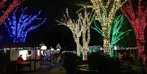 christmas town returns to busch gardens with more to see