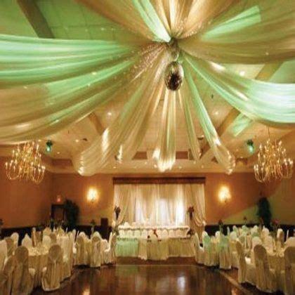 Wedding Anniversary Banquet Ideas by Best 25 Reception Halls Ideas On Decorating