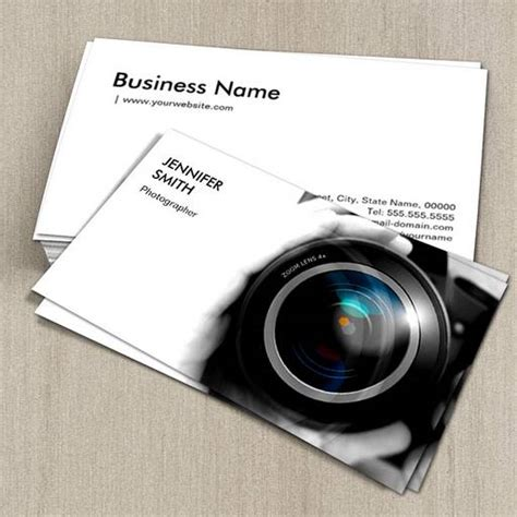 Make Your Own Business Card From 20 000 Designs Bizcardstudio Com Photography Business Card Templates