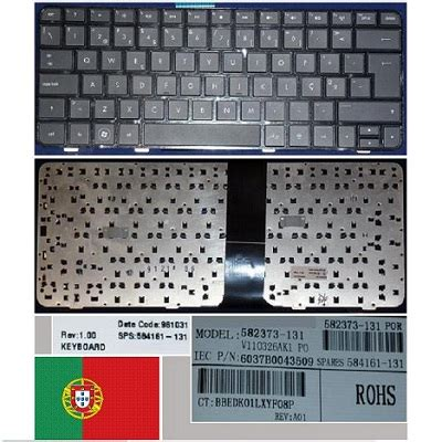 Motherboard Matherboar Mobo Hp Pavilion Dm4 Cq32 Dv3 4000 G32 Cq32 Ati teclado portatil hp cq32 dv3 4000 series limifield