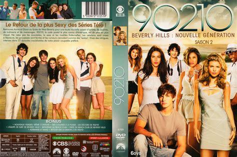 Résumé 90210 Saison 5 by Jaquette Dvd De 90210 Saison 2 Coffret Cin 233 Ma