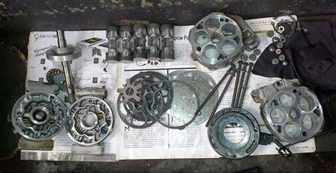 Kompresor Ac Aux service rekondisi kompresor denso aerio yang ngorok ruhimad supriadi