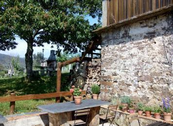 casa rural ortigueira el banco m 225 s bonito mundo est 225 en galicia