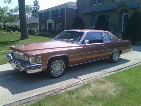 1979 Cadillac Coupe by 1979 Cadillac Coupe D Elegance For Sale 1846725