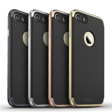 husa iphone 7 ipaky 4 7 gold apple iphone 7 iphone 8