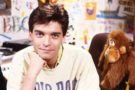 Andy Peters Broom Cupboard - cbbc 30 years pictured how of the broom cupboard