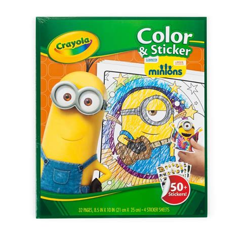 crayola giant coloring pages minions crayola giant coloring pages minions coloring pages
