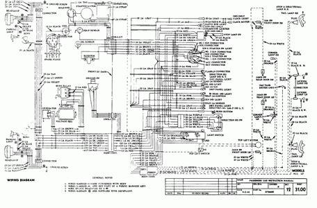 2007 chevy malibu electrical wiring diagrams fuse box