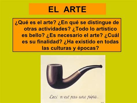 es arte 191 qu 233 es el arte artes i 2012 claeh