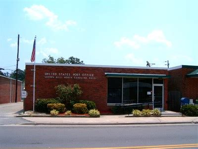 Laurel Post Office Hours by Laurel Hill Nc 28351 U S Post Offices On Waymarking