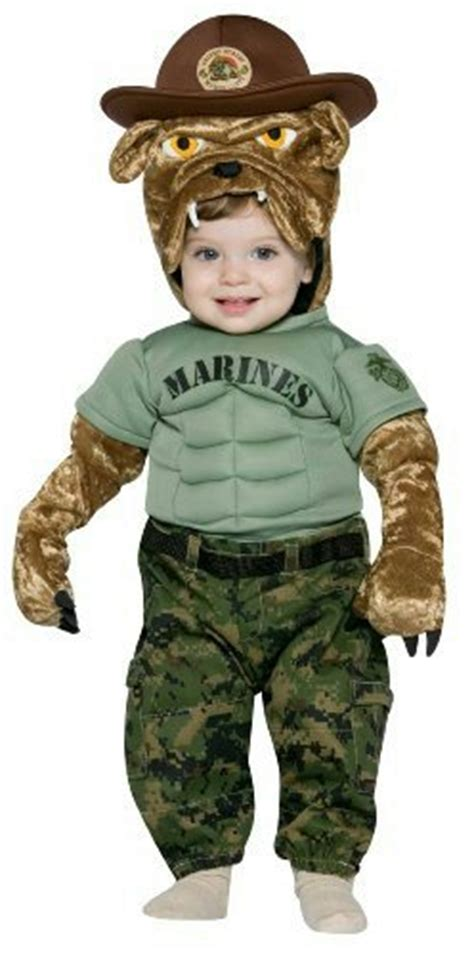 Setelan Baby Army Costume costumes for webnuggetz