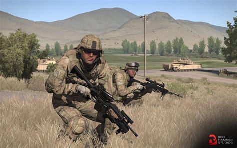 arma 3 へ高品質なロシア連邦軍とアメリカ軍を実装する rhs escalation mod 弱者の日記 arma 3