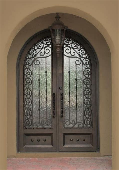 Arched Front Entry Doors Arched Doors